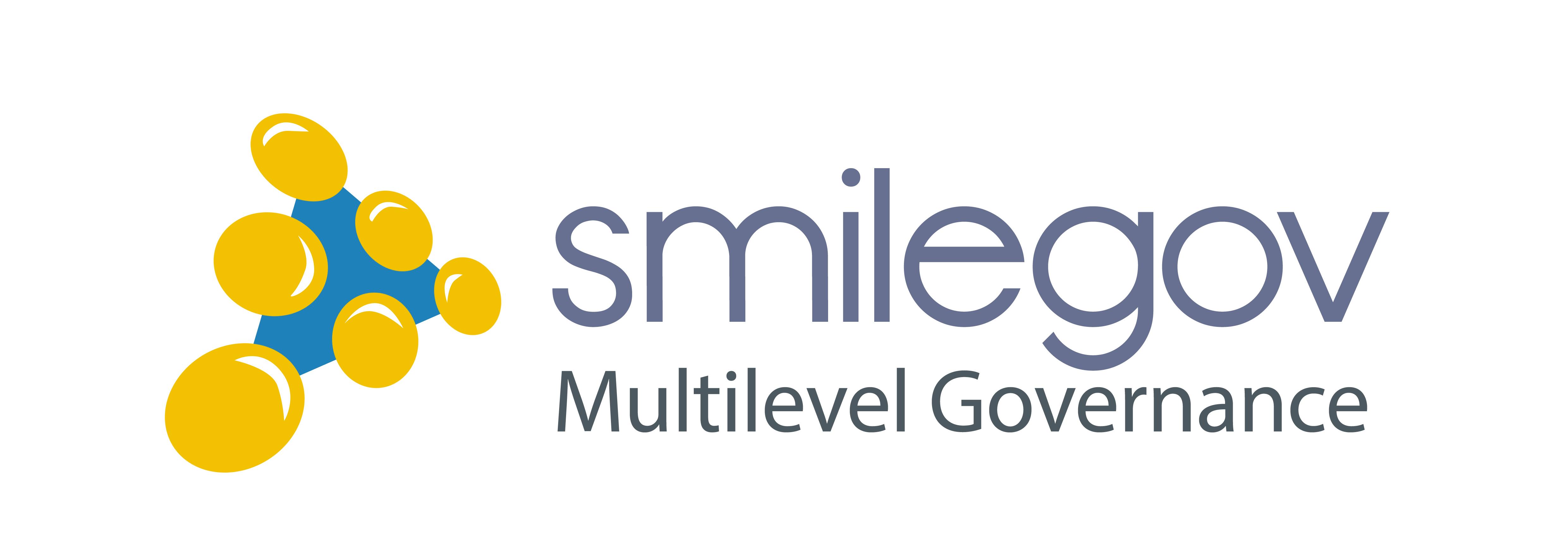 SMILEGOV logo