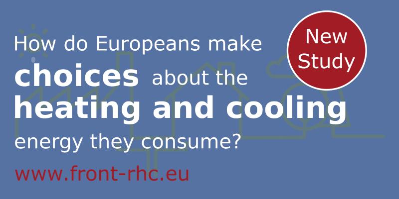 How Do Europeans make choices